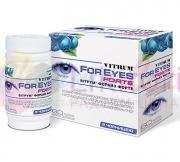 ВИТРУМ ФОРАЙЗ ФОРТЕ / VITRUM FOR EYES FORTE