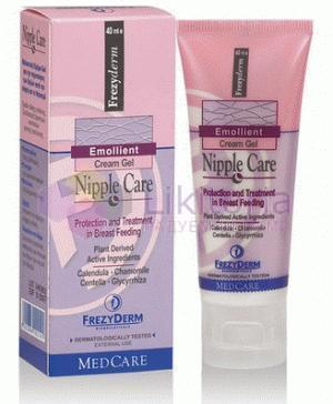 ФРЕЗИДЕРМ НИПЛЕКЕА / FREZYDERM NIPPLE CARE