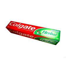 ЗУБНАЯ ПАСТА COLGATE HERBAL / ZUBNAYA PASTA COLGATE HERBAL