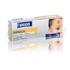 Urgo Arnica инструкция - фото 2