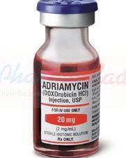 Adriamycin инструкция img-1