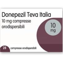 инструкция Donepezil - фото 2