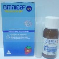 Omnicef инструкция - фото 2